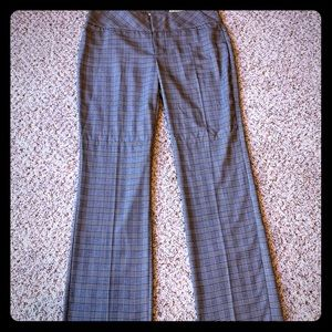 Brand New Ladies Bootcut Dress Pants